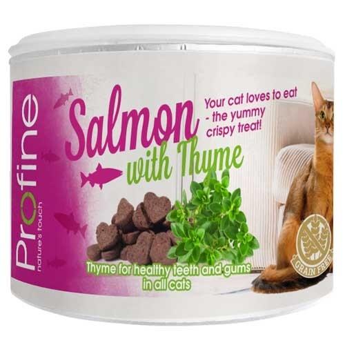 Profine Salmon & Thyme 50gr