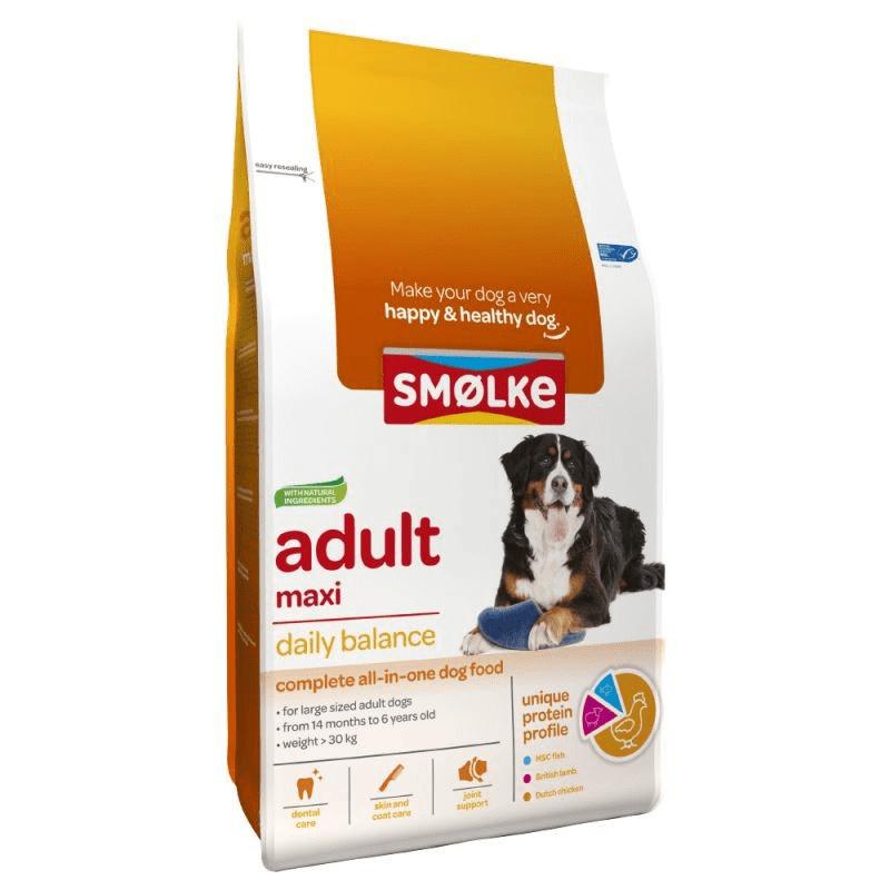 Adult Maxi 12kg