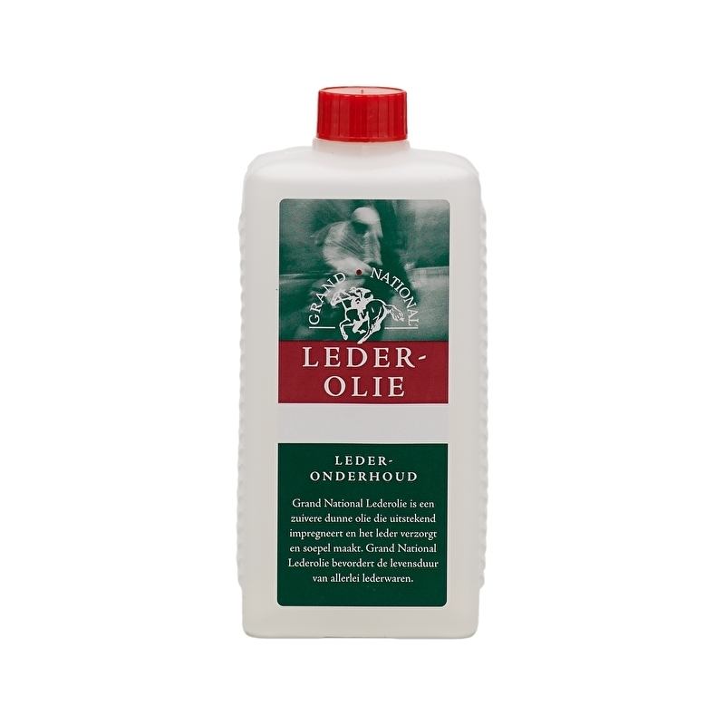 Lederolie 500ml, Grand National