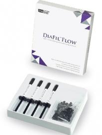 DIAFIL FLOW ECONOMY  PACKAGE