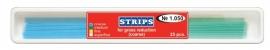 EASYDENTAL FINISHING STRIPS, 25 STUKS