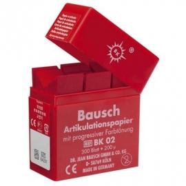 BAUSCH ARTICULATIEPAPIER BK02