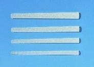 REFILL CYLINDRICAL GLASSFIBER  POSTS, 25 STUKS