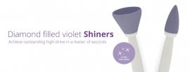 POLISHETTE SHINERS, DIAMOND