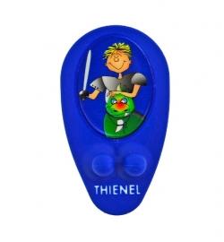 THIENEL TANDENBORSTELHOUDER RIDDER, 10 STUKS