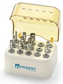 MEDESY DRILL BOX