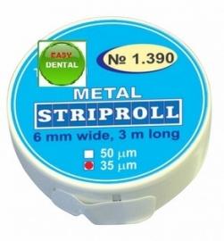 EASYDENTAL METAL STRIPROLL