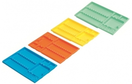 DISPOSABLE TRAYS LARGE