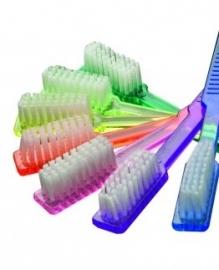 Tandenborstel, Volwassen