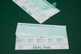 EC SEAL TEST STERILISATIE