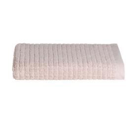 Douchelaken Seahorse Cube soft blush 70*140