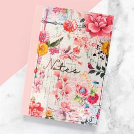 Endless Mae notitieboek groot