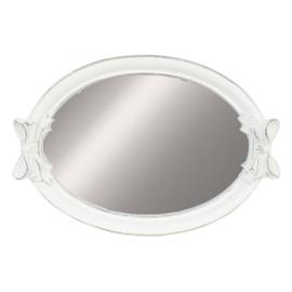 Dienblad met spiegel strik 35*5*24