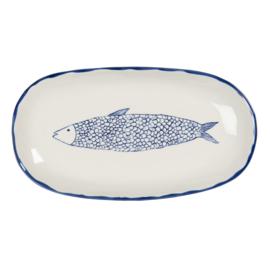 Schaal Fish 30*16