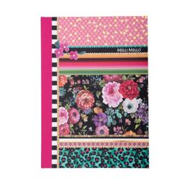 Melli Mello notitieboek groot