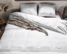 Dekbedovertrek Brussel Cotton wit 200*220
