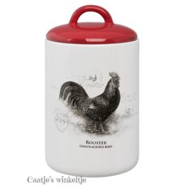 Voorraadpot country kip
