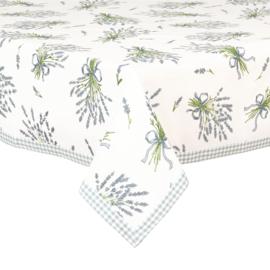 Tafelkleed Lavendel 130*180