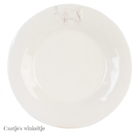 Servies Table Collection Cow