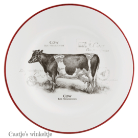 Servies Country Side Animal