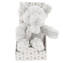 Knuffel olifant 15*10
