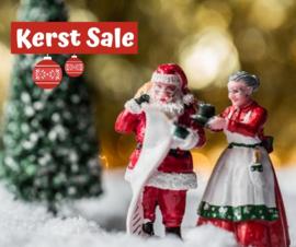 Speciale Kerst Sale