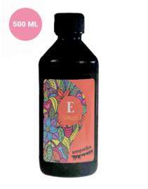 Wasparfum E Cranberry met Granaatappel geur 500ml