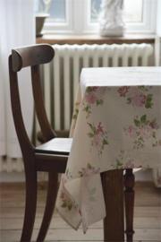 Tafelkleed rozen extra lang 140*280
