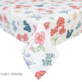 Tafelkleed Field Flowers 100*100