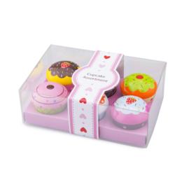 Cupcake assortiment