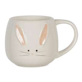 Mok Bunny