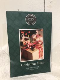 Geurzakje Christmas Bliss