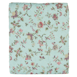 Clayre & Eef bedsprei Flowers 240*260