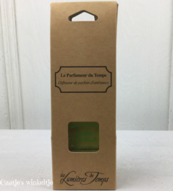 Oil Diffuser Pomme Cannelle 100ml