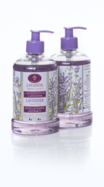 Handzeep Lavendel 500ML