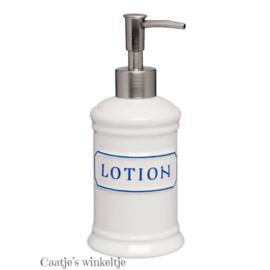 Zeep / lotion  pomp 8*18