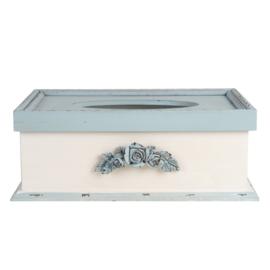 Brocante tissuebox