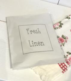 Geurzakje Fresh Linen