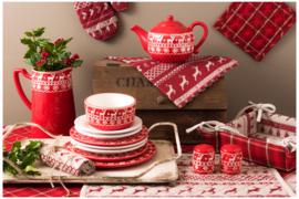 Tafelkleed Kerst 150*150