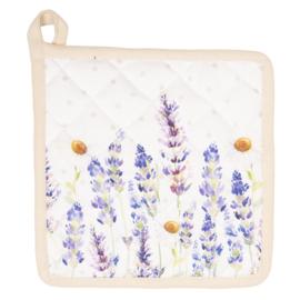 Pannenlap Lavender Fields
