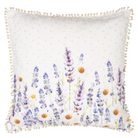 Kussenhoes Lavender Fields 40*40