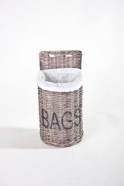 Rotan Bags holder 24*15*24