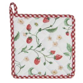 Pannenlap Wild Strawberries