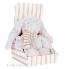 Knuffel konijn 20 cm