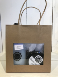 Gift bag de luxe Clean Cotton