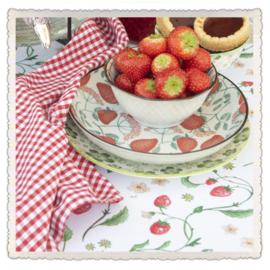 Wild Strawberries WIS
