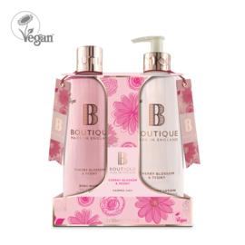 Kadoset Body Duo Cherry Blossom