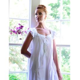Romantisch nachthemd Margo