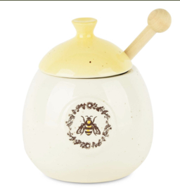 Honingpot Queen Bee