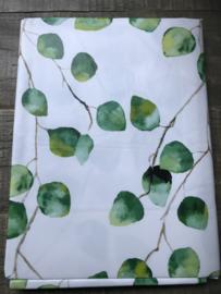 PVC tafelkleed bladeren 137*180